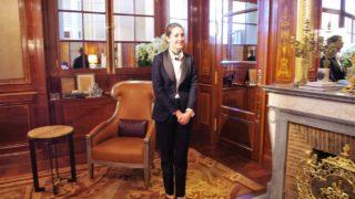 ホテルのバトラーの仕事、就職・転職、給料、採用・求人情報を知る_アイキャッチ
